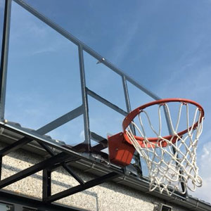 Particulier – Basketbaldoel
