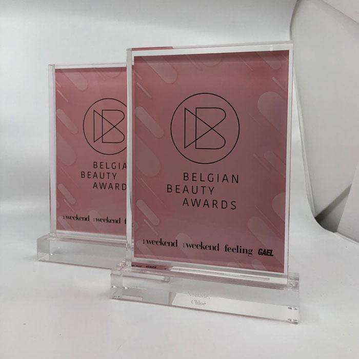 Roularta – Beauty Awards