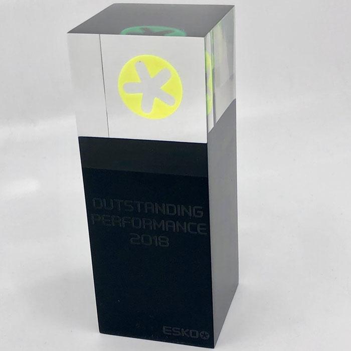 Esko – awards